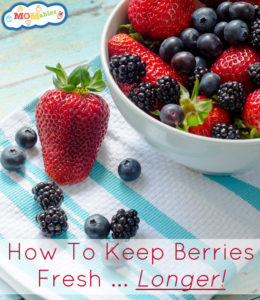 How to Get the Most out of Berries
